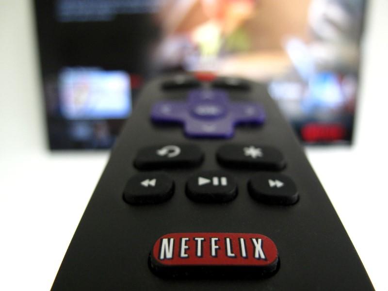 Netflix aumenta mensalidade para clientes dos EUA