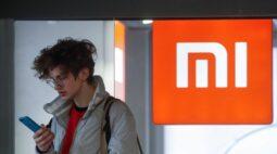 Xiaomi ganha participação no mercado de smartphones no 3° tri, mostra pesquisa