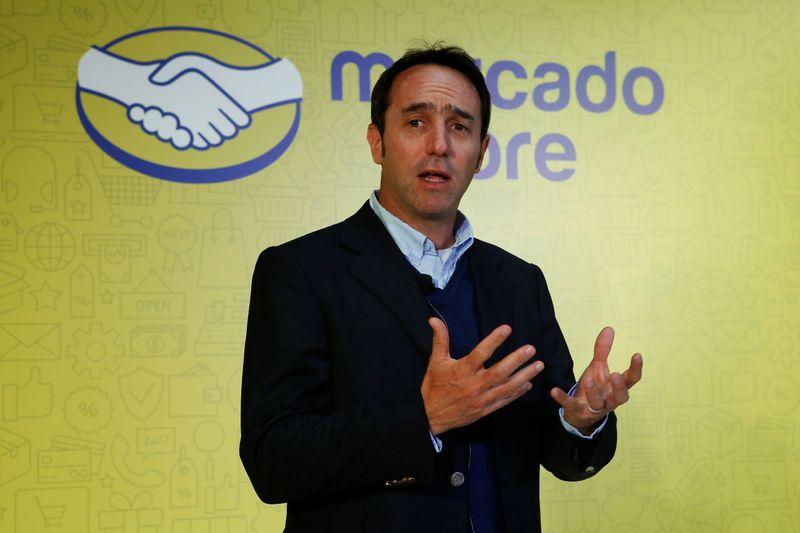 ENTREVISTA-Mercado Livre não é alvo de aquisição, diz presidente