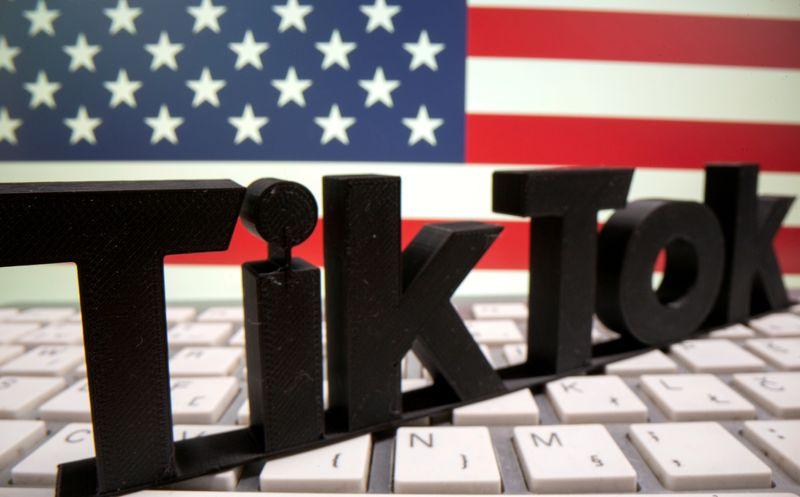 Governo dos EUA recorre de decisão que impede proibição do TikTok