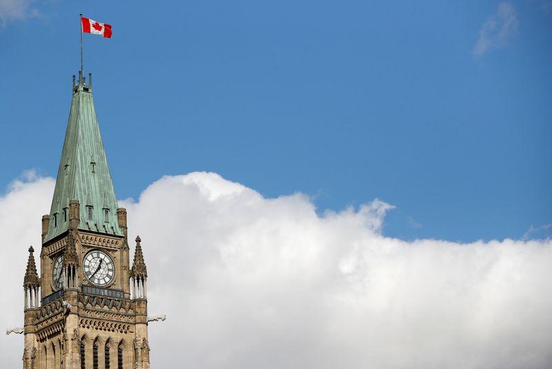 Canadá diz que China e Rússia são principais ameaças de cibercrime