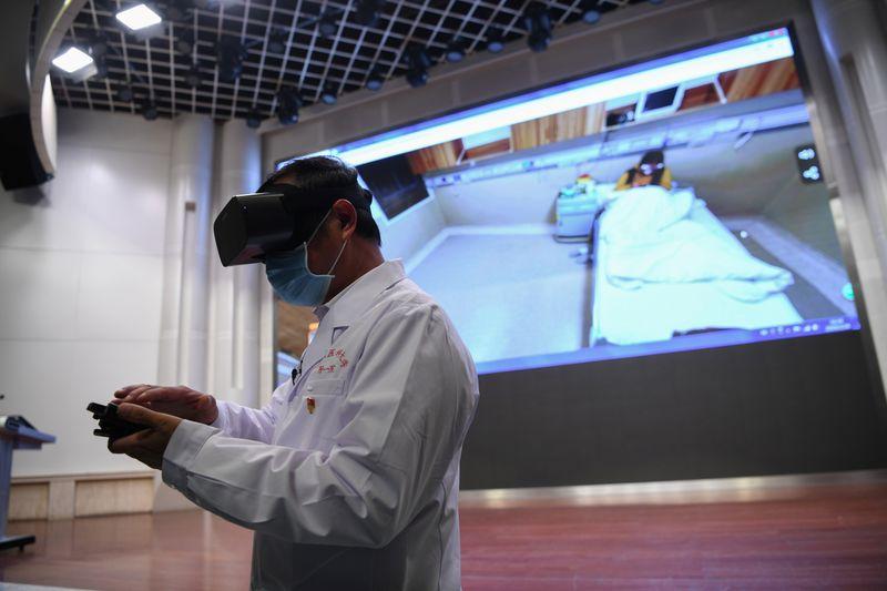 Ânima compra startup de realidade virtual para educação médica