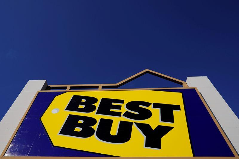 Best Buy não divulga previsão de vendas de fim de ano com piora da pandemia