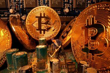 Corretora de criptomoedas Coinbase tem problemas de conexão enquanto bitcoin despenca