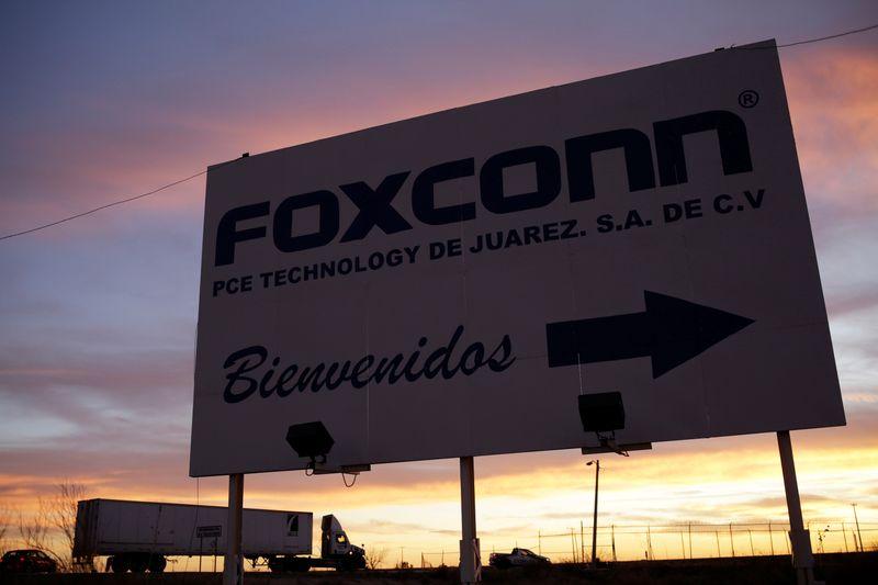 Foxconn mudará parte da produção da Apple para Vietnã para minimizar riscos de guerra comercial
