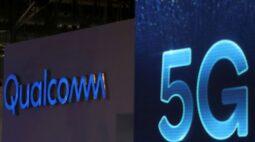 Qualcomm anuncia novo modelo do Snapdragon para smartphones 5G