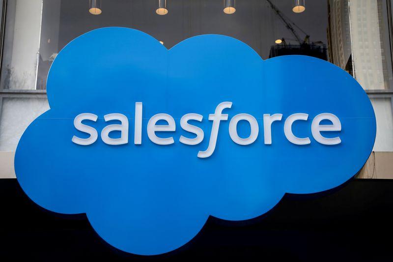 Salesforce vai comprar aplicativo Slack em acordo de US,7 bi
