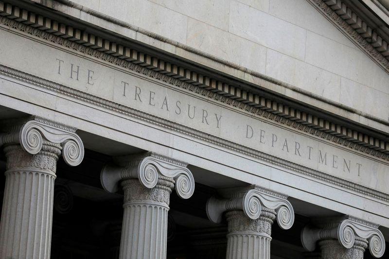 Dezenas de contas de email do Tesouro dos EUA foram invadidas, diz senador