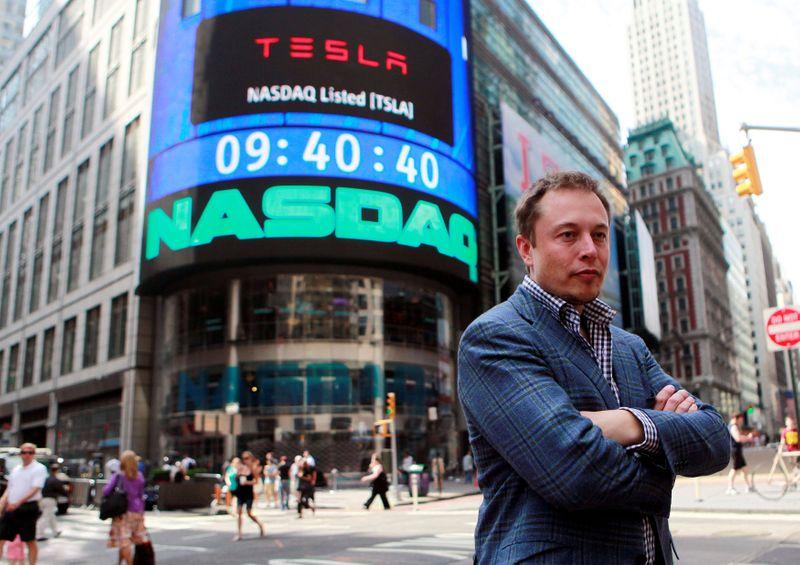 Domínio das ações de tecnologia nos EUA será testado em 2021