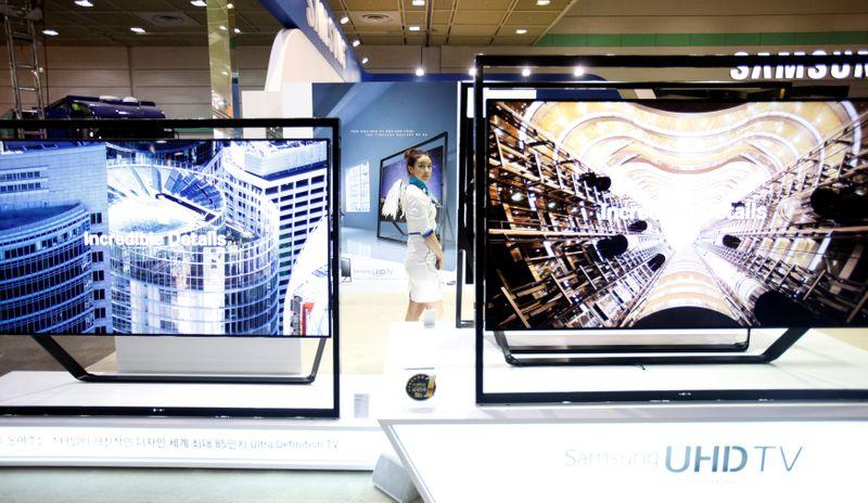 Samsung Display decide prorrogar produção de LCDs na Coreia do Sul