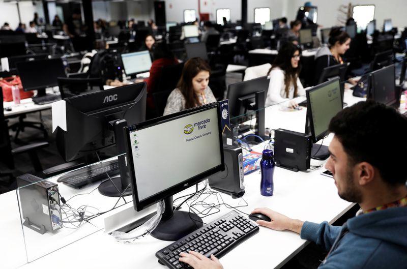 Mercado Livre tem lucro mais que três vezes maior no 2º tri, mantém investimento em 2020