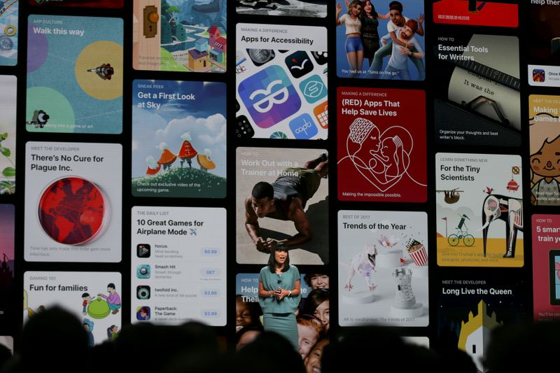 Apple abusou de poder de mercado sobre aplicativos, diz órgão russo de defesa da concorrência