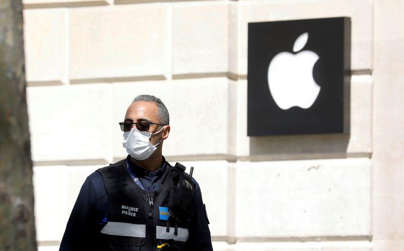 Queixas do Facebook e da Microsoft sobre App Store da Apple entram no radar da UE
