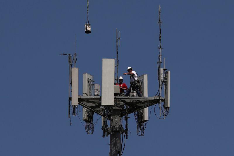 Casa Branca anuncia leilão de espectro para impulsionar crescimento de 5G
