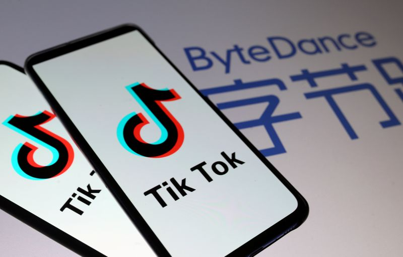 Agência de privacidade da França inicia investigação sobre TikTok