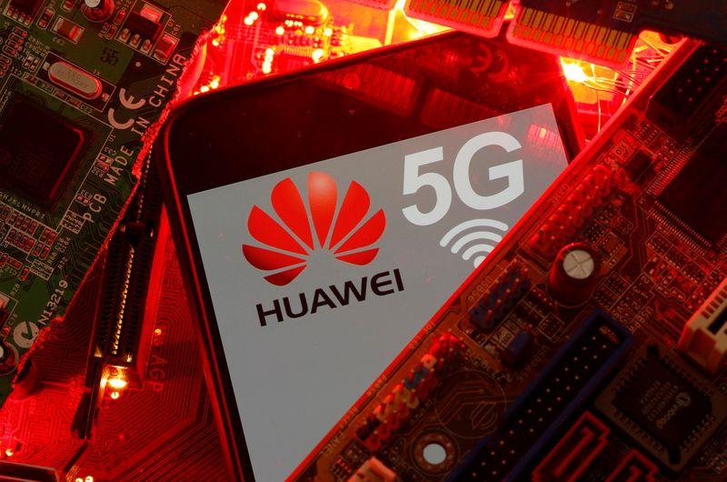 EUA proíbem contratos federais com empresas que usam produtos de companhias da China