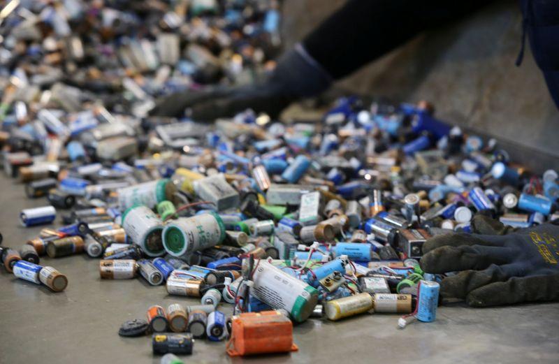 Startup da Califórnia quer resolver degradação de baterias de íon de lítio