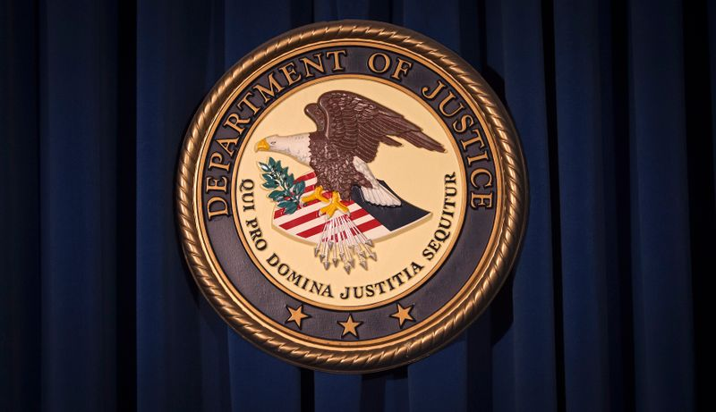 Autoridades dos EUA derrubam esquema de criptomoedas de grupos militantes