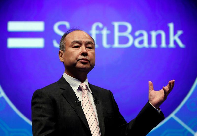 Softbank tem participação de US,2 bi na Amazon; investe em Netflix e Tesla