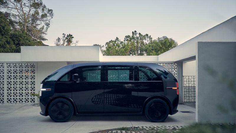 Startup de veículos elétricos Canoo vai listar ações na bolsa