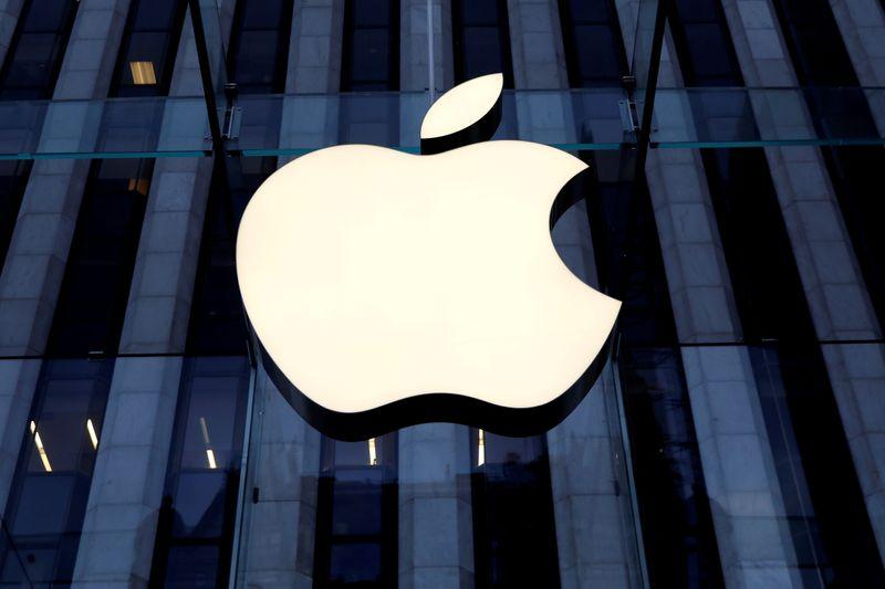 Comissão dos EUA investiga dispositivos da Apple por violação de patente