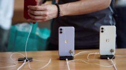 Apple diz que alguns usuários estão enfrentando problemas com App Store e outros serviços