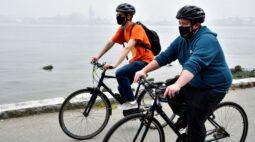 Strava libera gratuitamente dados de mobilidade urbana