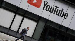 YouTube expande recurso de verificação de fatos em vídeos sobre votação pelo correio
