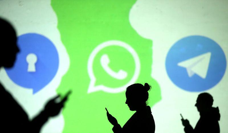 Signal e Telegram têm alta na demanda após WhatsApp atualizar termos de serviço