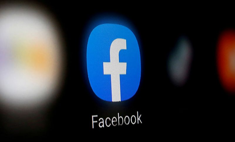 """Facebook vai remover conteúdo com a frase """"parem com o roubo"""""""