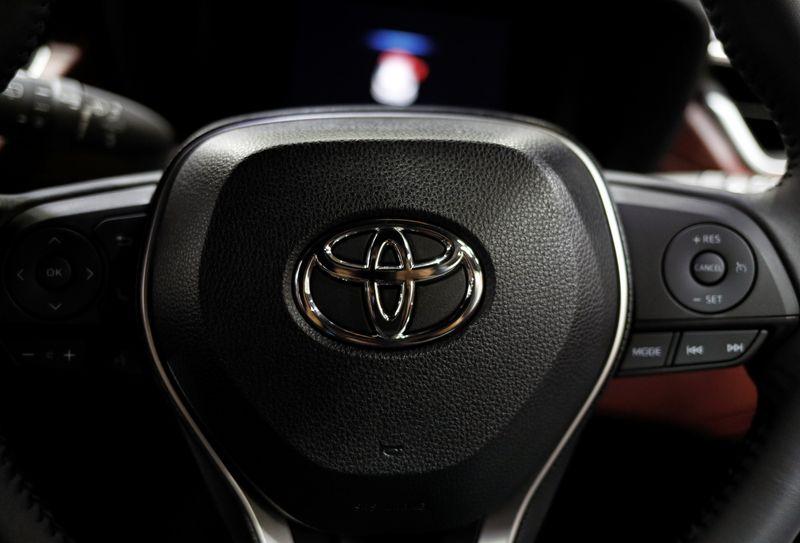 Toyota suspende algumas linhas de produção na China por falta de semicondutores
