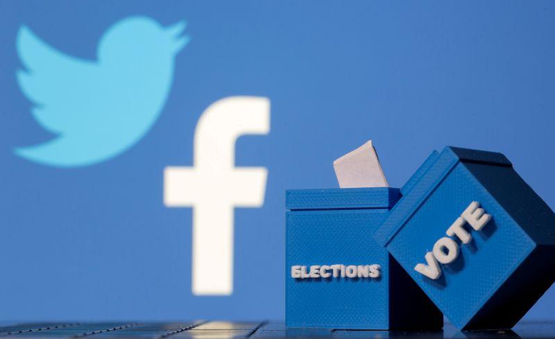 Twitter suspende milhares de contas que compartilhavam conteúdo QAnon