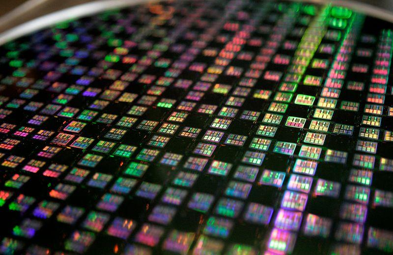 Intel vai usar novo processo de 7 nanômetros da TSMC em novo chip gráfico, dizem fontes