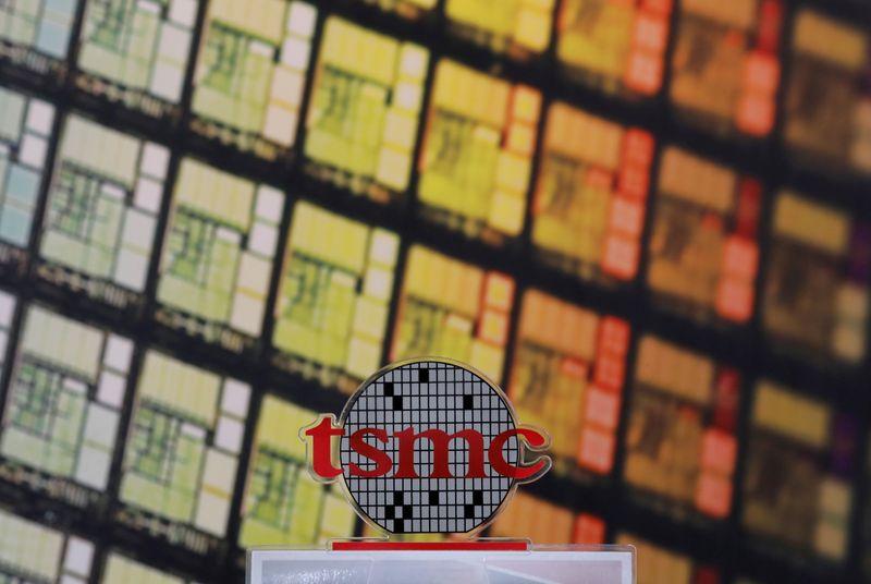 TSMC tem lucro trimestral recorde; vê salto na receita e em gastos de capital