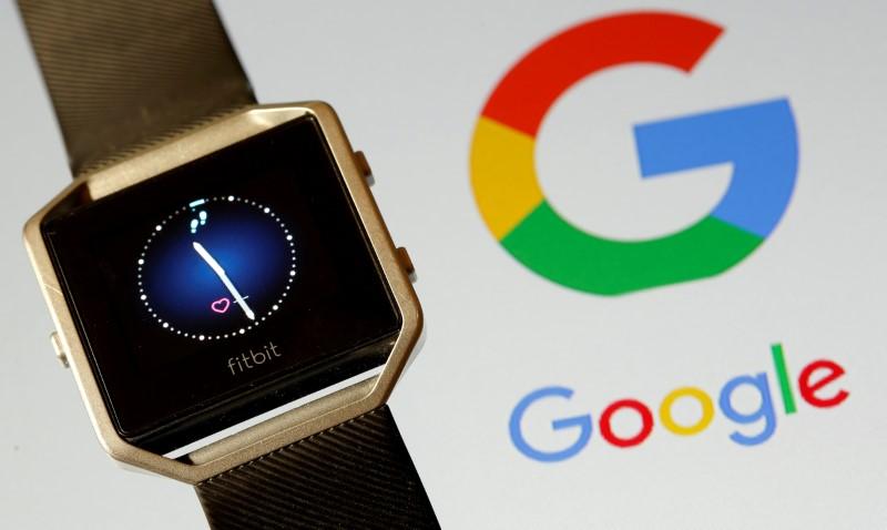 Google completa aquisição da Fitbit por US$2,1 bi
