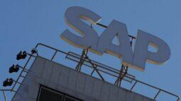 SAP vê receita estável em 2021, após superar expectativas no 4° tri
