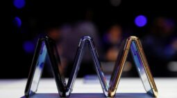 Samsung lança novo Galaxy S mais cedo que o habitual
