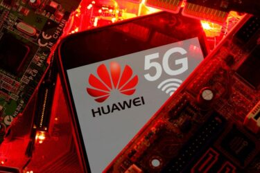 Huawei vai abrir loja na Arábia Saudita, a maior fora da China