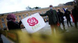 Redes sociais tomam providências contra contas de dissidentes das Farc