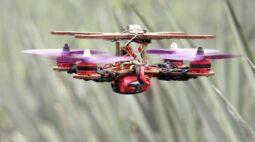 Trump manda investigar riscos de segurança nos drones chineses