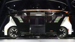 Cruise formará parceria com Microsoft para acelerar em veículos autônomos