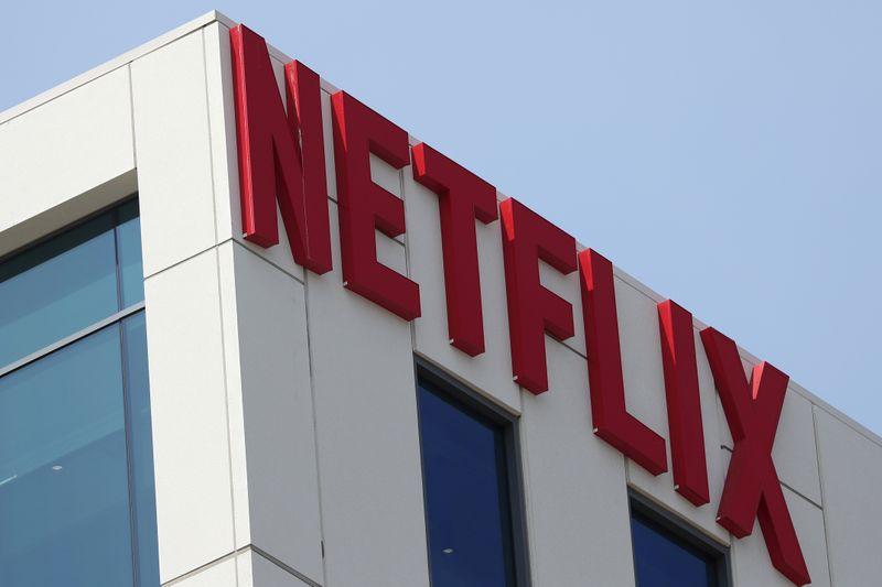 Netflix supera expectativas em adições de assinantes no 4º tri