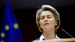 UE comemora posse de Biden, mas quer leis mais rígidas para empresas de tecnologia
