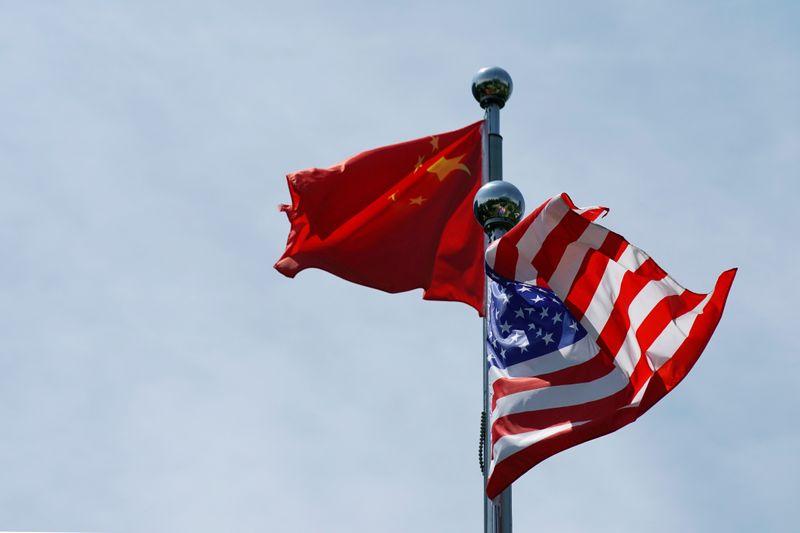 Grupo do setor de tecnologia pede para Biden revisar controles de exportação para China