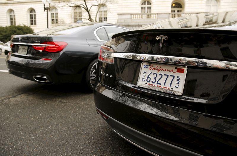 Segunda aliança de bateria na Europa inclui BMW e Tesla