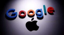 Google abandona ferramenta da Apple que rastreia navegação de usuários do iPhone