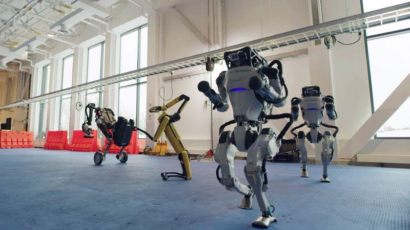 Indústria automotiva deixa de ser maior compradora de robôs da América do Norte