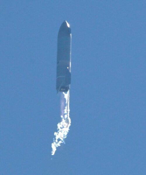 SpaceX, de Elon Musk, recebe investimento de US0 milhões, diz CNBC