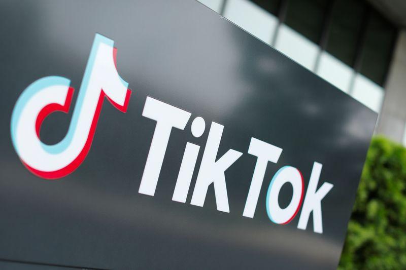 TikTok faz acordo para transmissão ao vivo do UFC