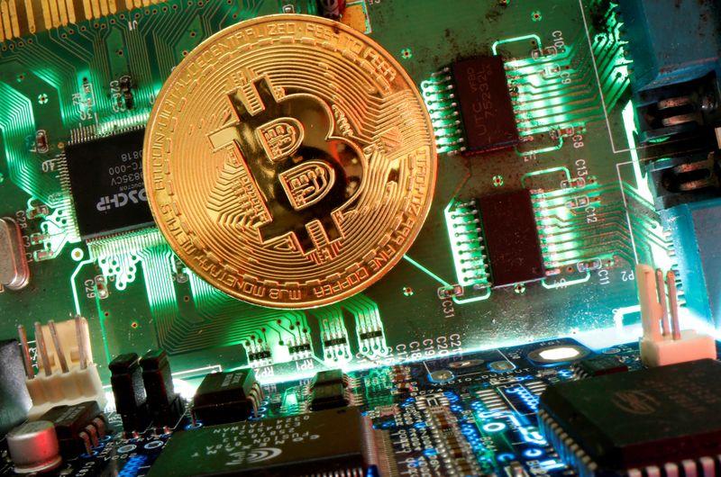 Bitcoin despenca com aumento de dúvidas sobre patamar de cotação